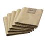 Фильтр- мешки бумажные 5шт. для пылесосов NT  Karcher