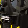 Мойка высокого давления Karcher K 5