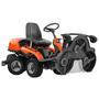 Мини-трактор Husqvarna R 213C