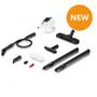 Пароочиститель KARCHER SC 1 Premium+ Floor Kit