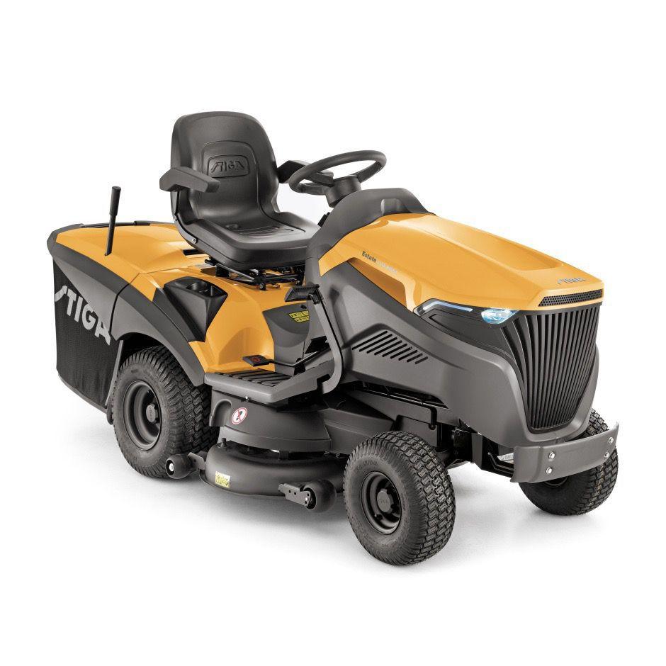 Садовый мини-трактор STIGA Estate 7102 HWSY