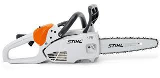 Бензопила STIHL MS 150 C-E
