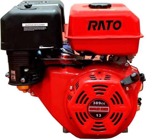 Двигатель RATO R390STYPE