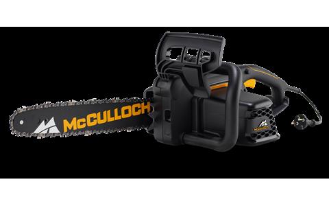 Электрическая пила McCulloch CSE2040
