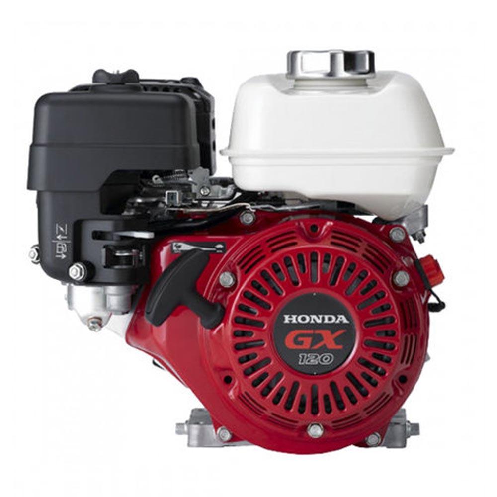 Двигатель Honda GX120UT2-SX4-OH