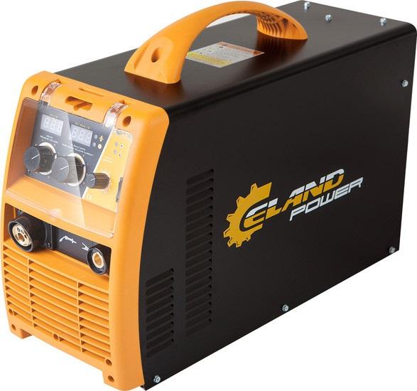 Сварочный аппарат Eland TOPGUN-250-1 EXTRA (ELAND TOPGUN-250-1 EXTRA)