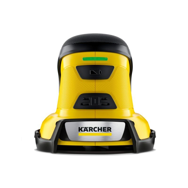 Аккумуляторный скребок для удаления льда Karcher EDI 4