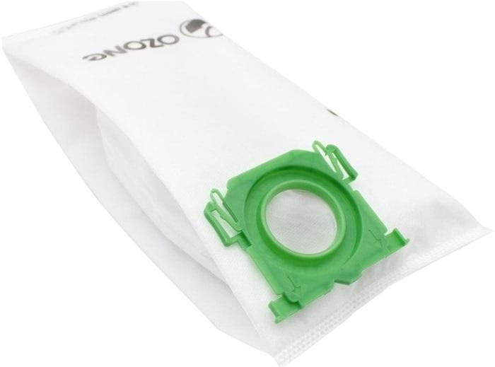 Фильтр-мешки синтетические OZONE для BORK V701 8 шт