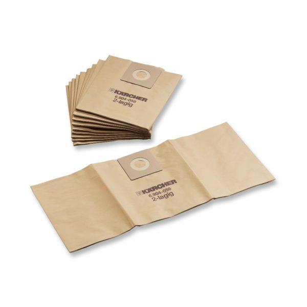 Фильтр- мешки бумажные 5шт. для NT 35/1