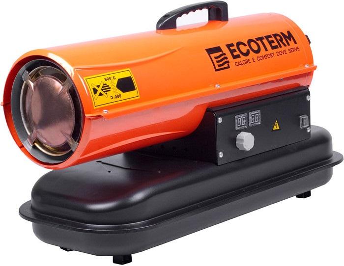 Тепловая пушка Ecoterm DHD-20