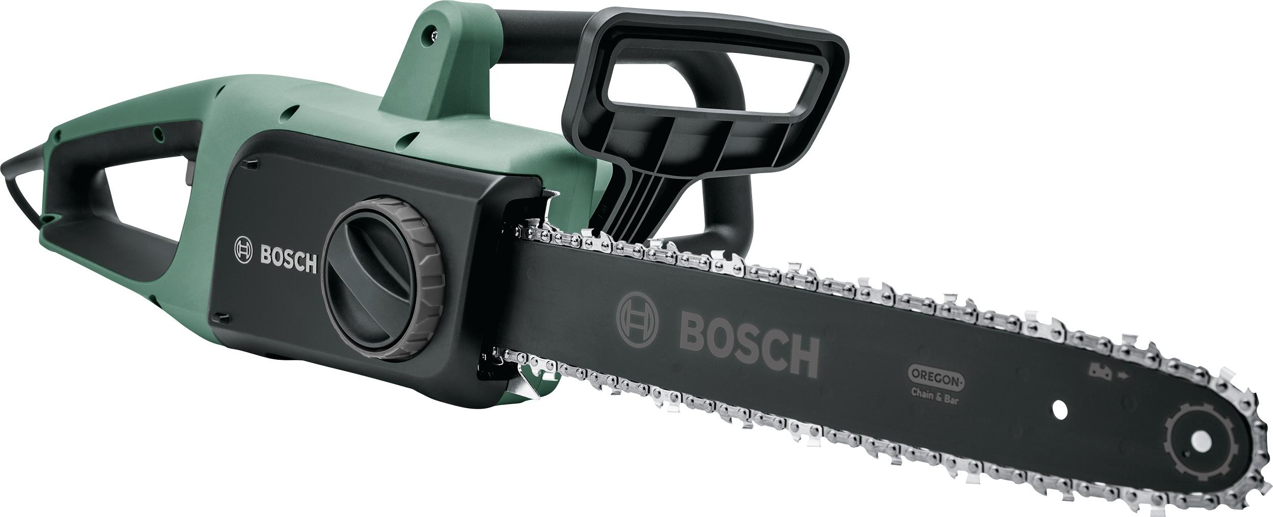 Пила цепная электрическая BOSCH Universal Chain 35