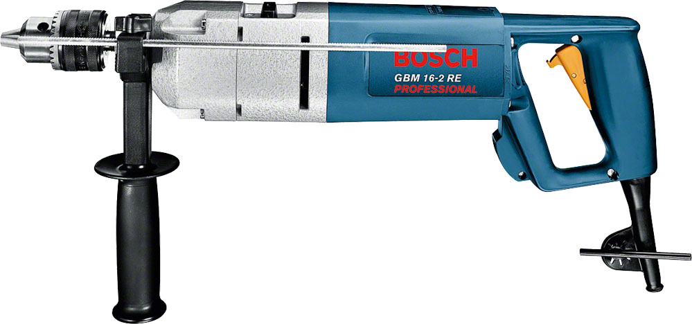 Дрель безударная Bosch GBM 16-2 RE Professional