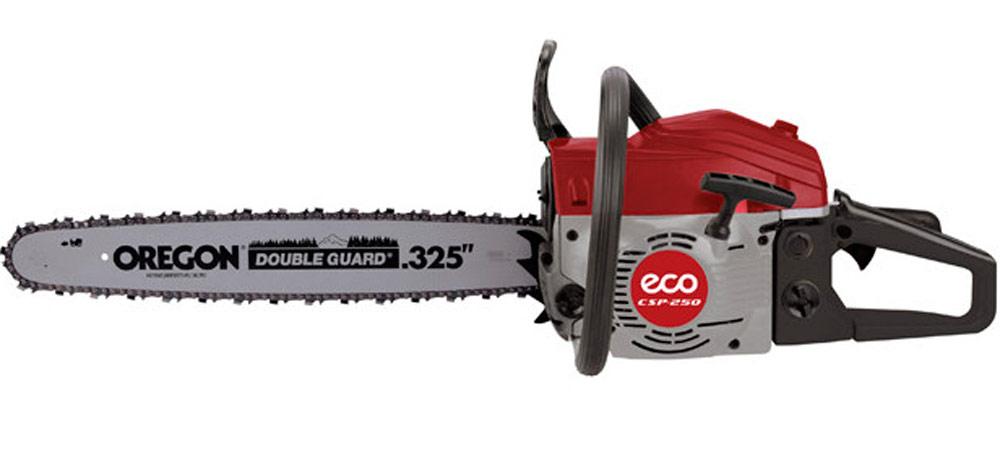 Бензопила Eco CSP-250
