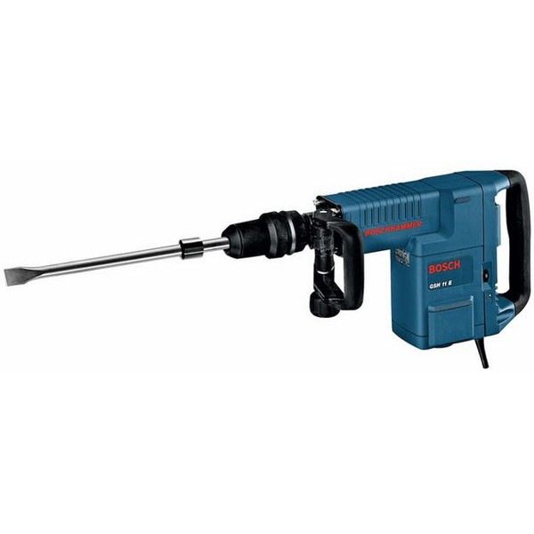 Электрический отбойный молоток Bosch GSH 11 E Professional