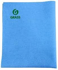 Салфетка GraSS микрофибра пропитанная 45*55 см