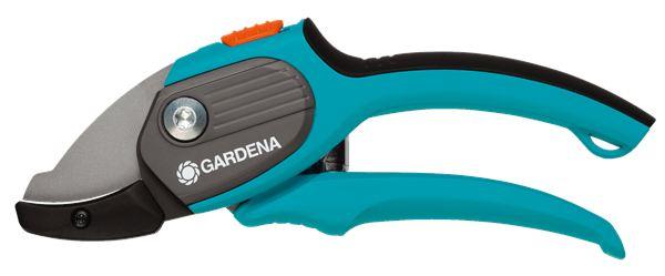 Секатор Gardena Comfort c наковаленкой