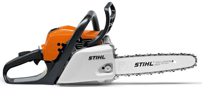 Пила бензиновая STIHL MS 181