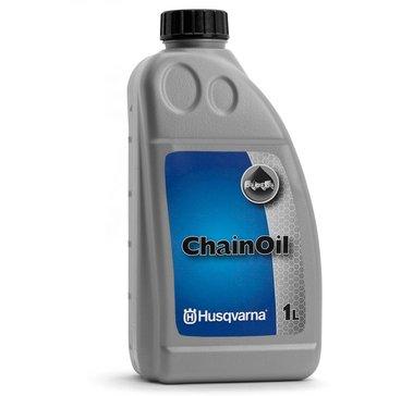 Минеральное масло Husqvarna для пильных цепей, 1 л.