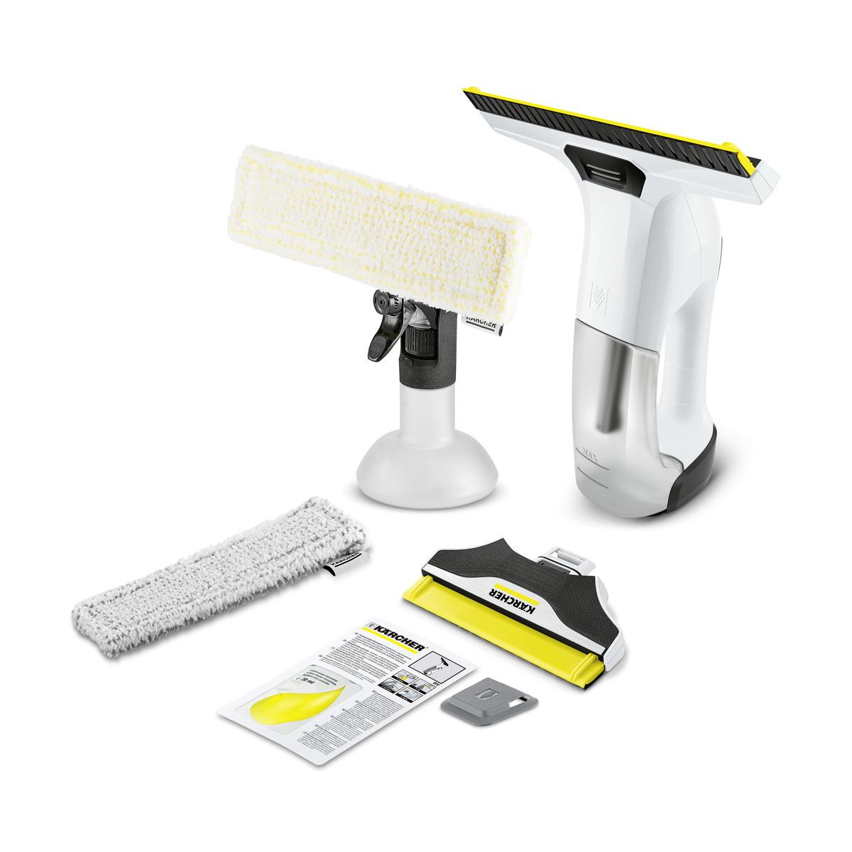 Стеклоочиститель Karcher WV 6 Premium (white)