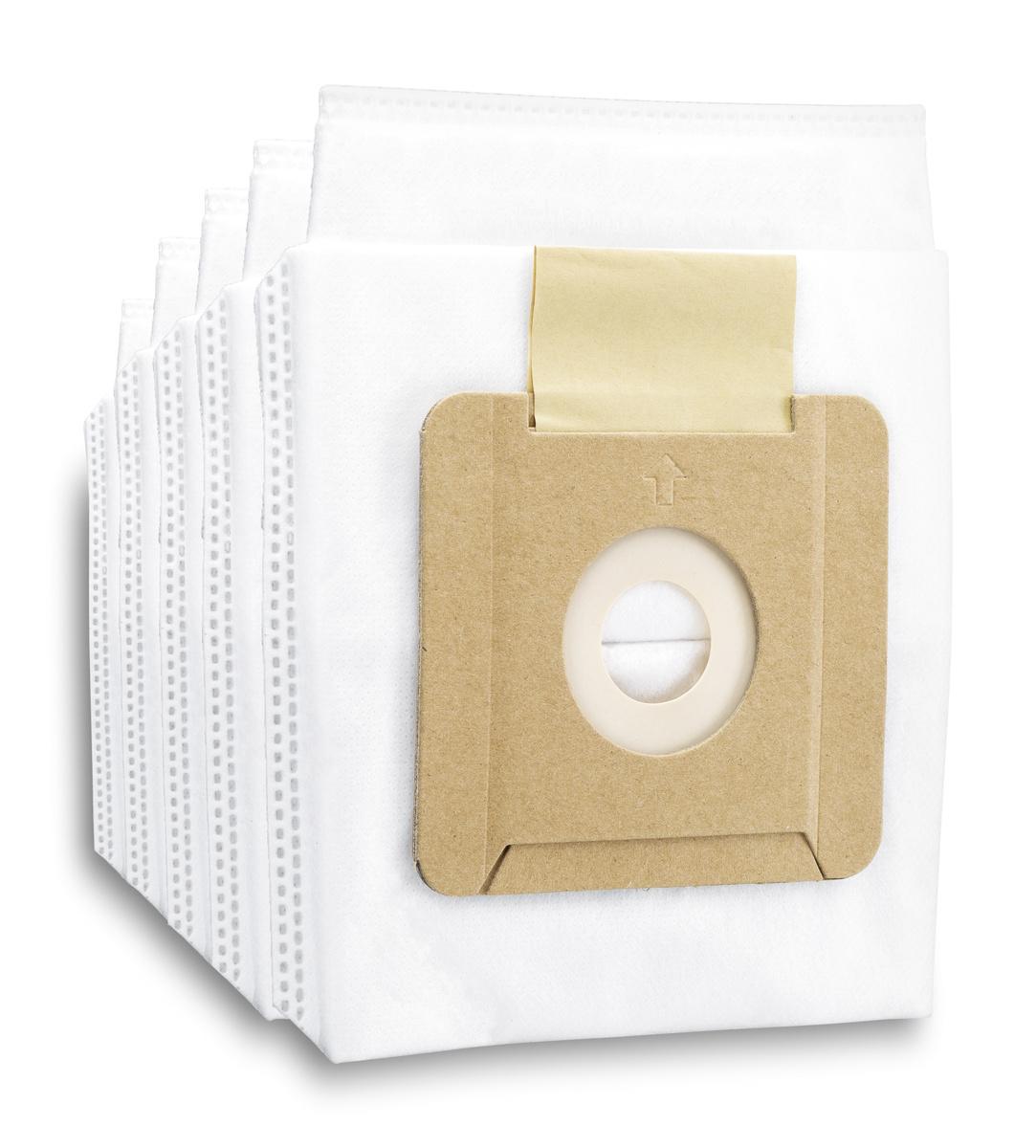 Фильтр-мешки из нетканого материала для пылесосов VC 2 Karcher (2.863-236.0)