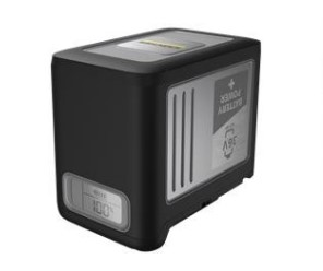 Аккумулятор 36В + 6.0 Ач Karcher Battery Power+ 36/60