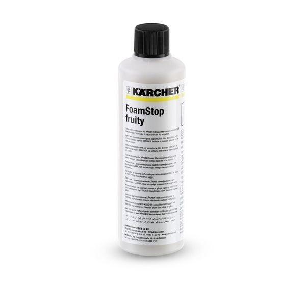 Пеногаситель Karcher FoamStop fruity 125МЛ (6.295-875.0)