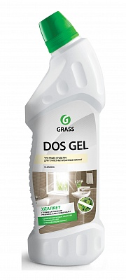 Гель Grass Dos Gel 0.75 л