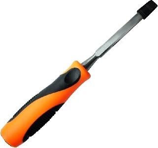 Стамеска плоская с пластмассовой ручкой STARTUL MASTER 32 мм ST4034-32