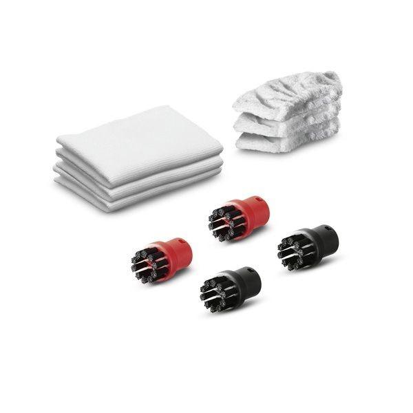 Универсальный комплект аксессуаров для пароочистителя Karcher (2.863-215.0)