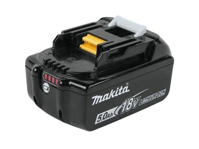Аккумулятор MAKITA BL 1850 B 18.0 В, 5.0 А/ч, Li-Ion: купить в Минске, доставка по Беларуси, цена