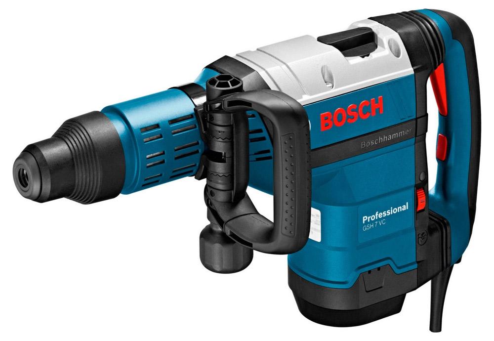 Перфоратор Bosch GSH 7 VС (0 611 322 000)