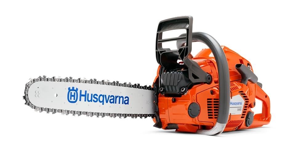 Бензопила Husqvarna 545