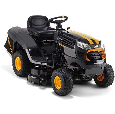 Садовый мини-трактор McCulloch M125-97TC PowerDrive