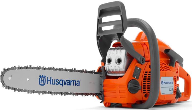 "Бензопила Husqvarna 135 16"" (сборка Швеция)"