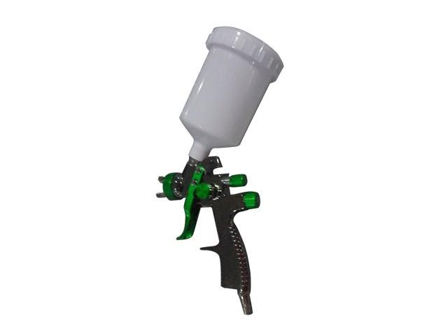 Краскораспылитель ECO SG-30L14 (LVLP, сопло ф 1.4мм, верх. бак 600мл)
