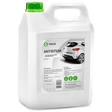 "Очиститель GRASS битума ""Antibitum"",5L"