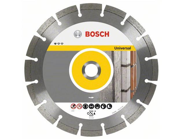 Алмазный круг 115 универс. (Bosch)