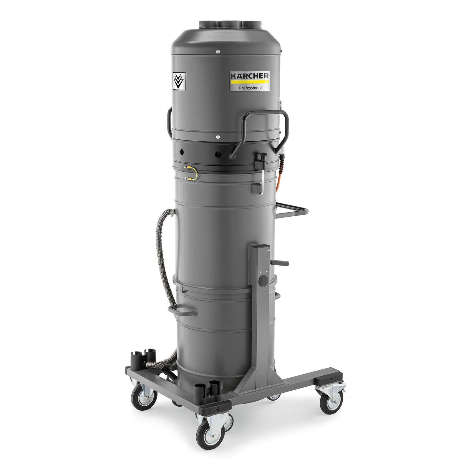 Промышленный пылесос Karcher IVR 100/40 Pf