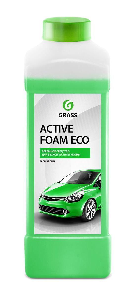 Бесконтактный автошампунь GRASS - Active Foam Eco(1 л.)
