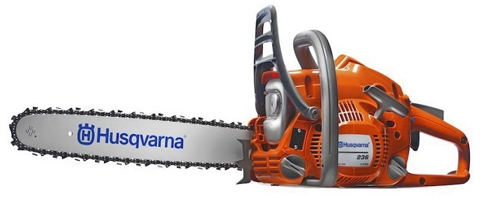 Бензопила Husqvarna 236 II