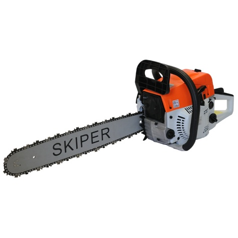 Бензопила Skiper TF5200-A