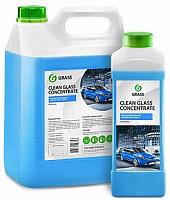 Очиститель стекол GRASS Clean Glass Concentrate (1 л.)
