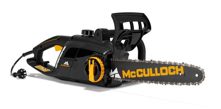 Электрическая пила McCulloch CSE2040S