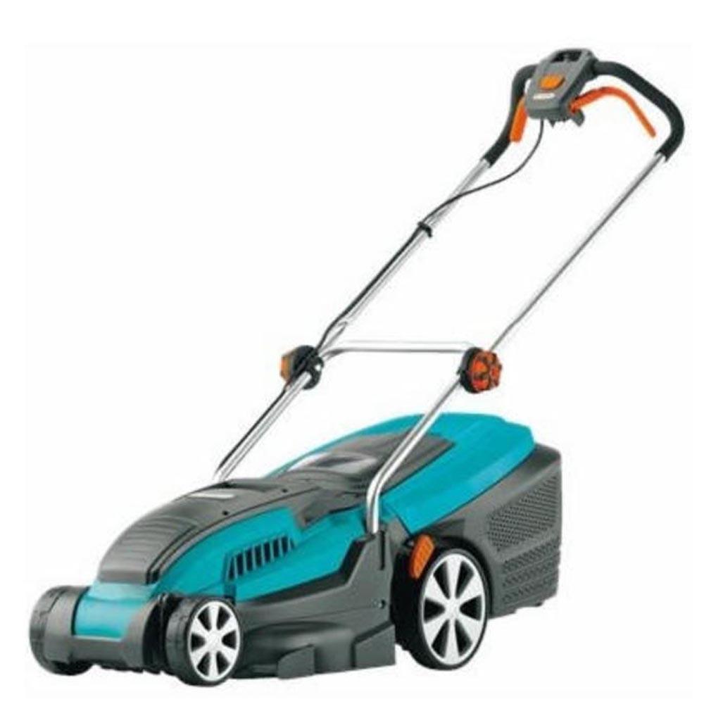 Электрическая газонокосилка Gardena PowerMax 1600/37