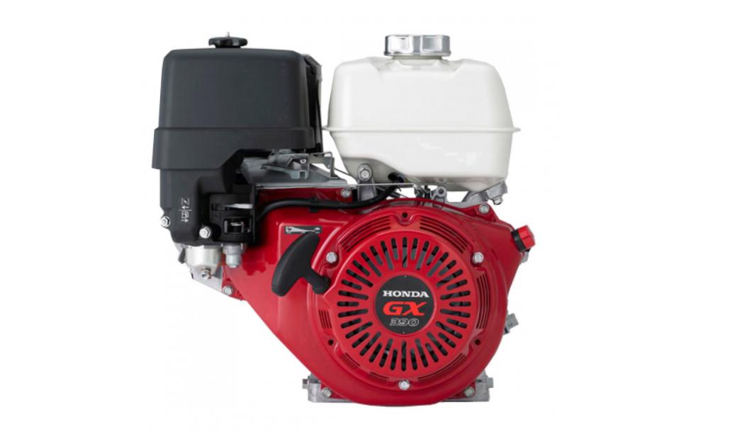 Двигатель Honda GX390UT2-SHQ4-OH