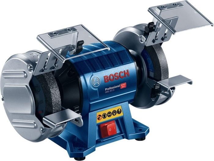 Станок точильный Bosch GBG 35-15