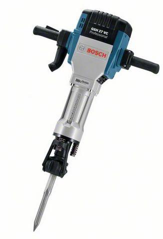 Электрический отбойный молоток Bosch GSH 27 VC Professional