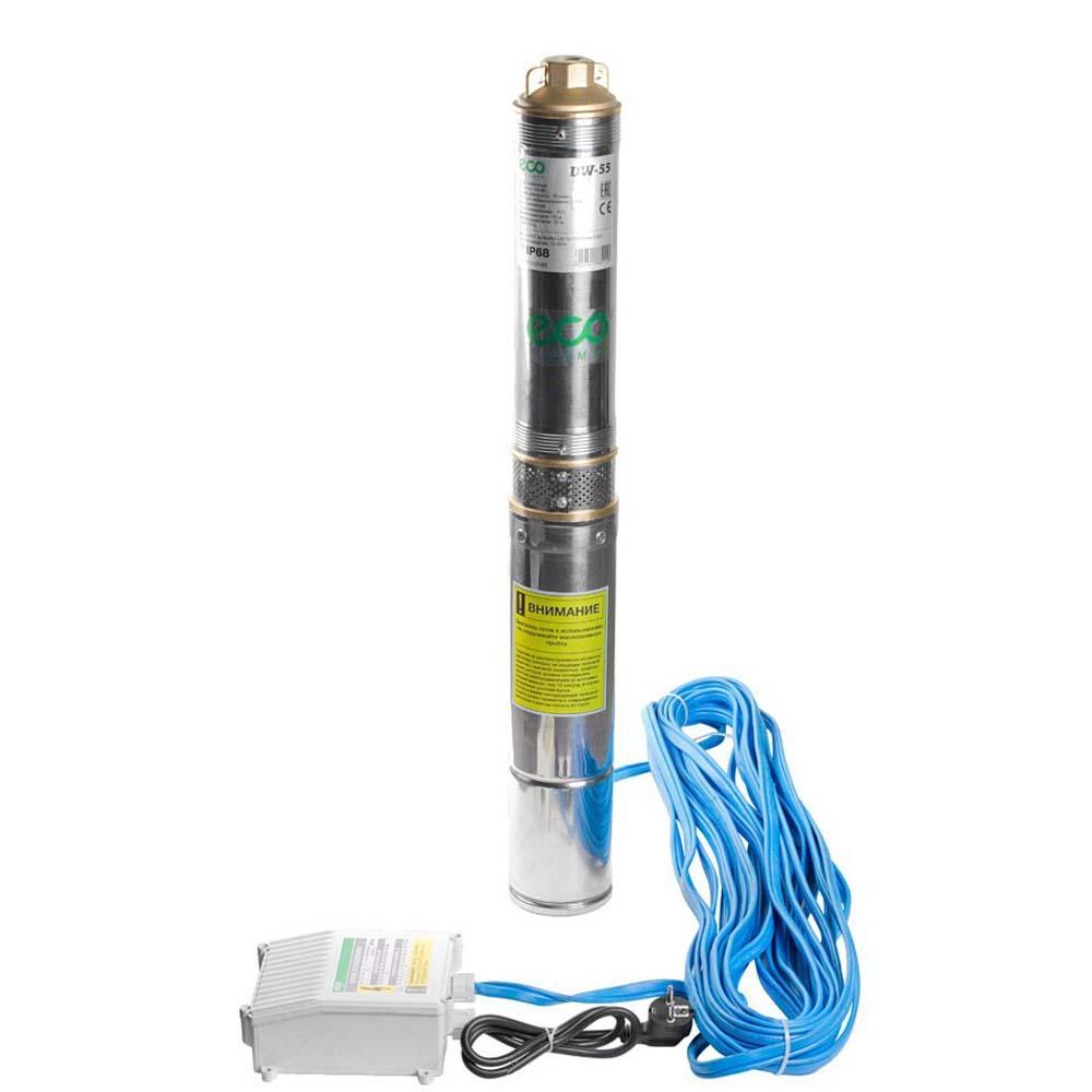 Скважинный насос Eco DW-55