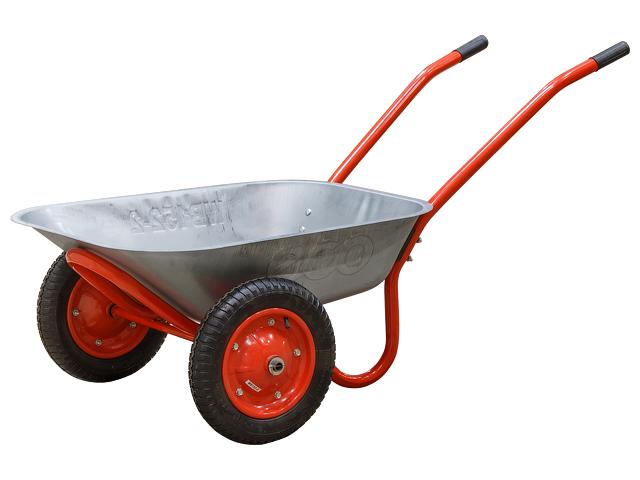 Садовая тачка Eco WB152-2