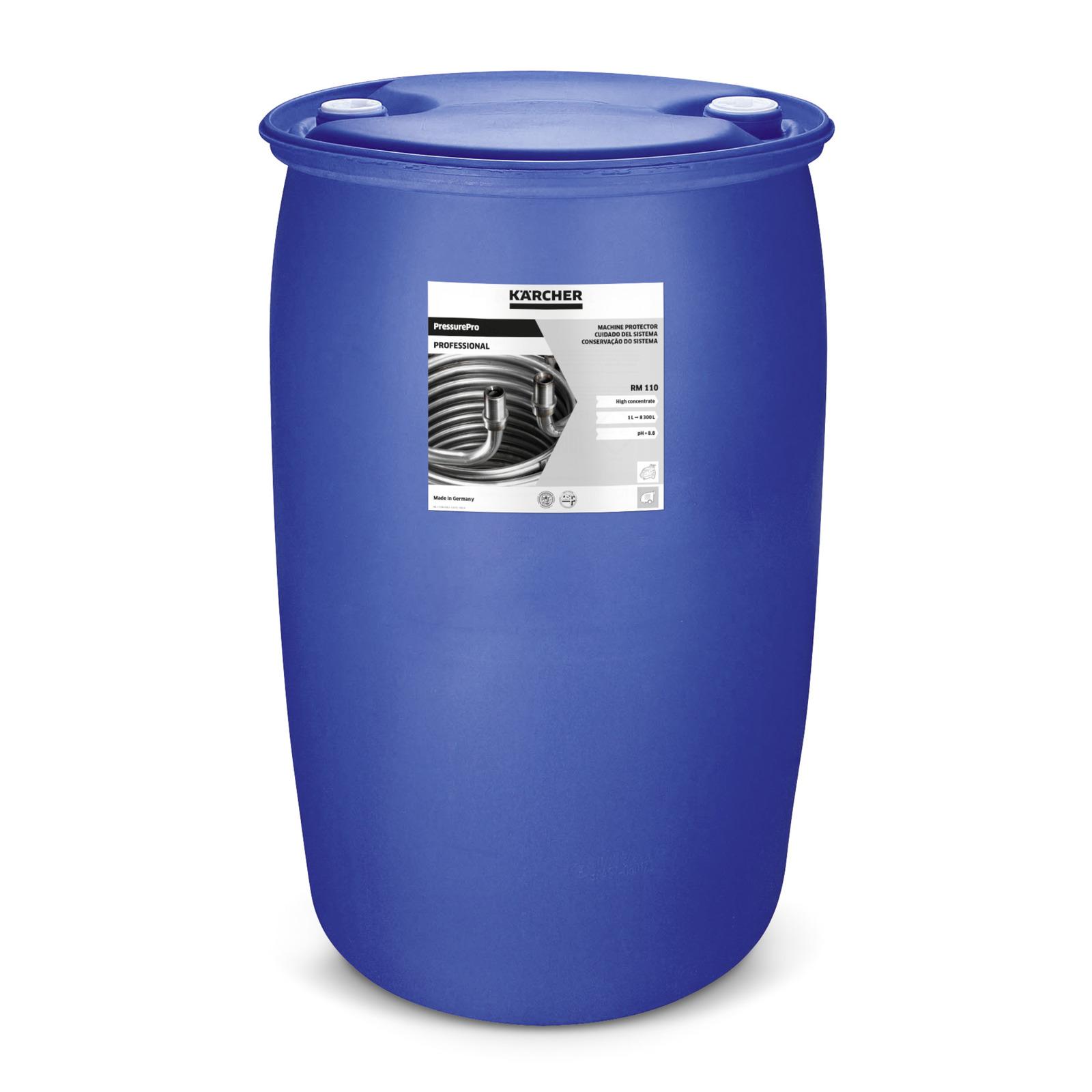 Системное средство защиты Karcher RM 110, 200 л
